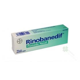 RINOBANEDIF TUBO DE 10 GRAMOS