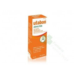 UTABON 0.05% GOTAS ADULTOS 15 ML