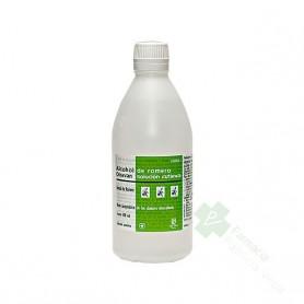 ALCOHOL ROMERO ORRAVAN SOLUCIÓN 250 ML